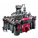 Playmobil 6001 Gran Castillo De Caballeros Halcon - Recoleta