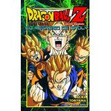 Dragon Ball Z: El Regreso De Broly (manga); Aki Envío Gratis
