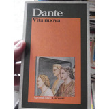Vita Nuova Dante Alighieri En Italiano Con Guia De Lectura