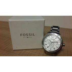 Relógio Fossil Maculino - Coleção Wyatt