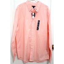 Gap Camisas M/larga Elegante 100% Originales C/etiquetas