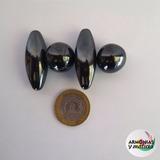 Magnetita O Piedra Imán, 2 A 4cm - Armonías Y Matices