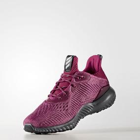 Zapatillas adidas Alphabounce Running, Nuevas, Orig, C/grtía
