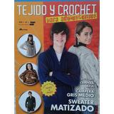 Revista Tejido Y Crochet Para Adolescentes
