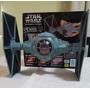 Star Wars Tie Fighter Potf Kenner/hasbro 1995 C/figura Regal