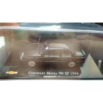 Miniaturas Chevrolet Collection Monza 500 Ef -1990