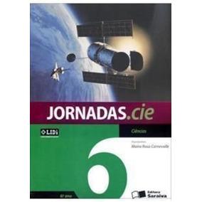 Livro Jornadas. Cie 6 - Ciências Maíra Rosa Canavalle