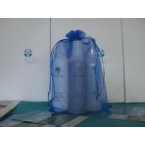 Nu Skin Cremas Hidratante Exfoliante Y Humectante X4 Combo