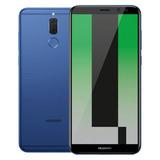 Huawei Mate 10 Lite 64gb 4gb Ram 4 Camara Dual Liberado Gtia