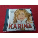 Karina La Princesita - Cosas Del Amor - Ind Arg