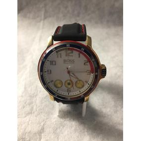 2981b3e427e3 Reloj Para Caballero Hugo Boss Color Oro - Reloj de Pulsera en ...