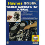 Carburador Weber Manual Reparacion