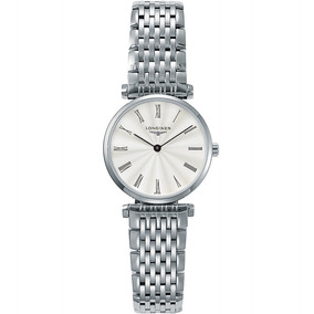 Reloj Longines La Grande Classique L42094716 Ghiberti