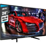 Tv Led 24 Pulgadas Kanji Tda Full Hd 1080p Hdmi Monitor