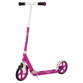 Scooter A5 Lux Adult Razor - Rosa