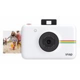 Camara Polaroid Snap Instantanea Digital Zink 10mp Microsd