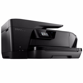 Impressora Multifuncional Hp 7510 Copiadora, A3, Wi-fi