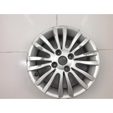 Roda Aro 14 Fiat Palio Weekend Attractive Original Avulsa
