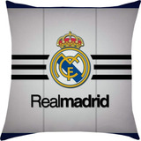 Almofada Real Madrid