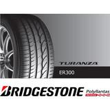 Llanta 215/55r17 Bridgestone Turanza Er300, Nuevas