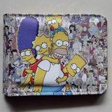 Los Simpsons - Cartera