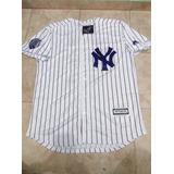Jersey Beisbol Mlb Nueva York Yankees Derek Jeter (mediana)