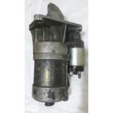 Motor De Arranque Iveco Daily 5012 9 Dientes