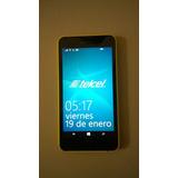 Tapa Trasera Celular Nokia Lumia 630