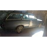 Sucata Em Peças Chevrolet Opala Caravan Comodoro 4c 2.5 1981