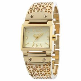 Relógio Euro Feminino Bracelet - Eu2035yab/4d