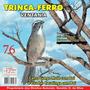 Trinca Ferro Ventania Cd Oficial !! Canto Grego Mole + Boi