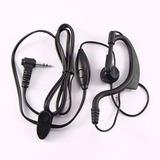 10 Fone Radio Comunicador Talkabout Motorola Ms Cobra Cxt Cx
