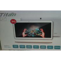 Telefono Tablet Android Titan 10.1 Pulgadas Pc1021