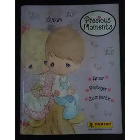Álbum Panini Precious Moments. Preciosos Momentos