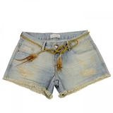 Shorts Jeans Feminino Acostamento 67217095