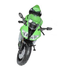 Miniatura Moto Kawasaki Ninja Zx10r Escala 1/18
