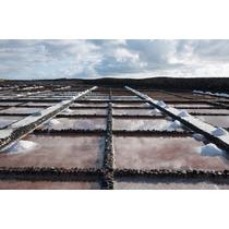 Sal De Mar 100 % Natural (orgánica) 1 Kg