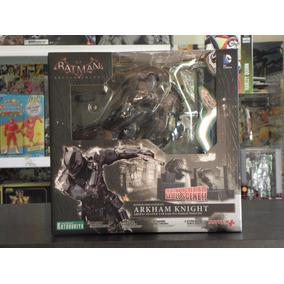 Batman: Arkham Knight Diorama