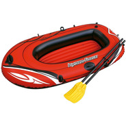 Canoas, Kayaks e Inflables desde
