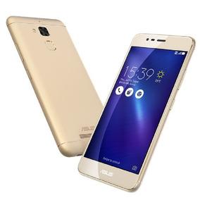 Asus Zenfone 3 Max Quad Core/ram 2gb/16 Gb/5.2 /dorado/lte