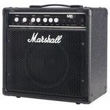 Amplificador Bajo Marshall Mb15 + Envio