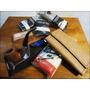 Kit Para Fumar En Pipa Salvatella Filtro 9mm Varios Modelos