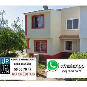 Casa En Mazatlan, Sinaloa (ac-4891)