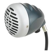 Microfono Para Armonica Superlux D112 Excelente Calidad !!!