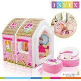 Casa Inflable Para Niñas Marca Intex