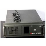 Dvr Pelco Dx8016-1000dvd 16-channel Cctv