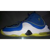Tenis Deportivos Para Basketball Nike Air Zoom Penny Hardawa