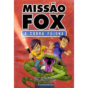 Missao Fox - A Cobra Fujona