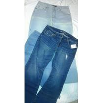 3 Jeans Nuevos Precio De Remate, Envío Gratis A Todo Mexico