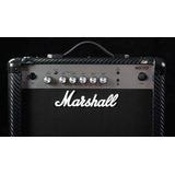 Amplificador Marshall Mg-15 Para Guitarra 15w Nuevos Entrega
